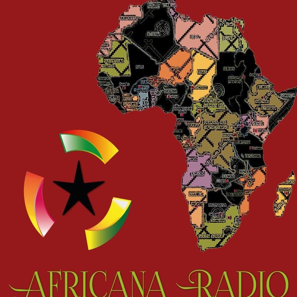 Africana Radio UK