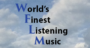 WFLM, The World's Finest Listening Music
