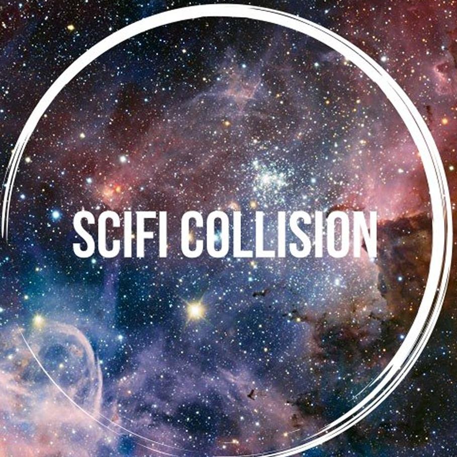 SciFi Collision
