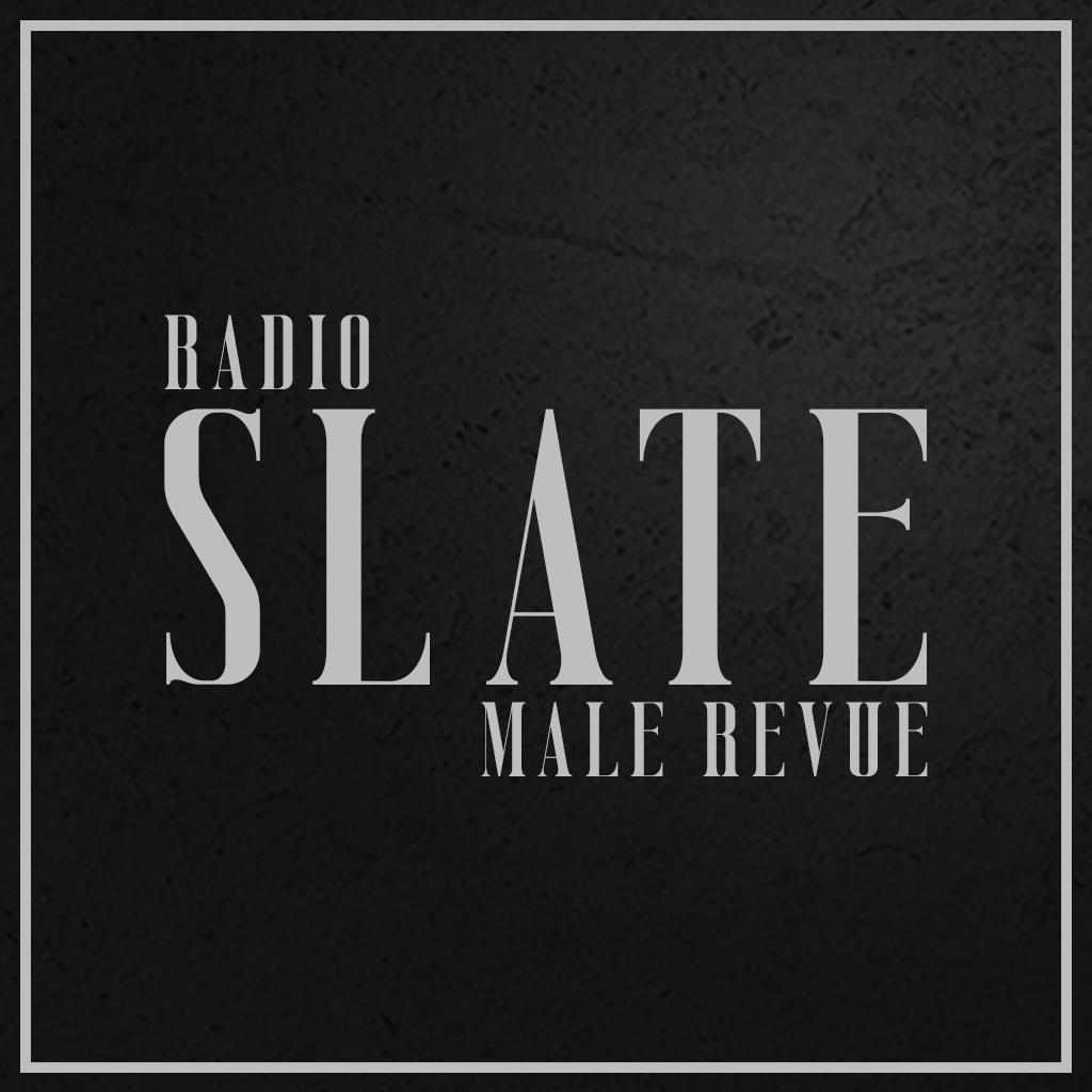 - SLATE - Radio