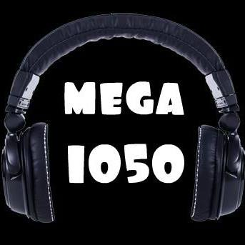 Mega1050 UK Top 40 Pop