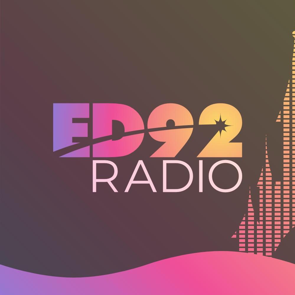 ED92 celebration