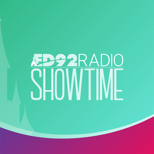 ED92Radio Showtime