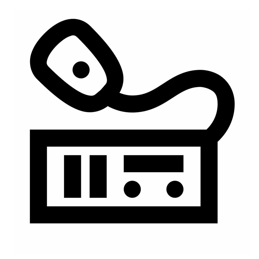Deer Park Radio Scanner