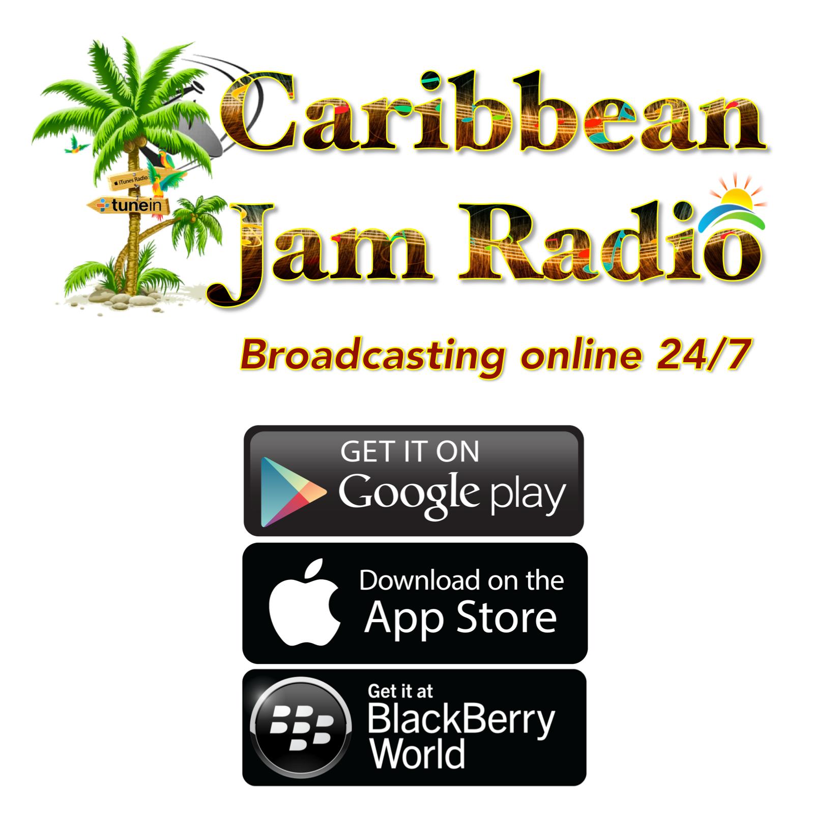 Caribbean Jam Radio