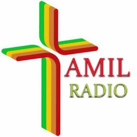 A Tamil Christian Bible Radio