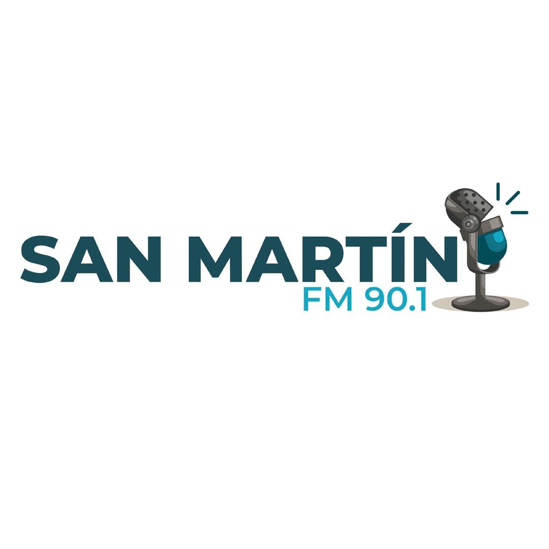 San Martin FM 90.1