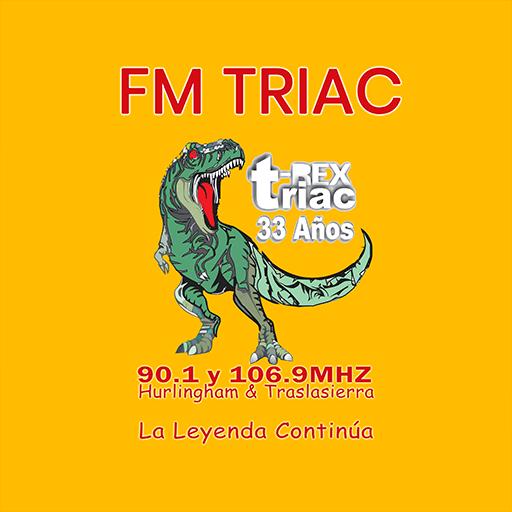 Fm Triac Puerto 8038