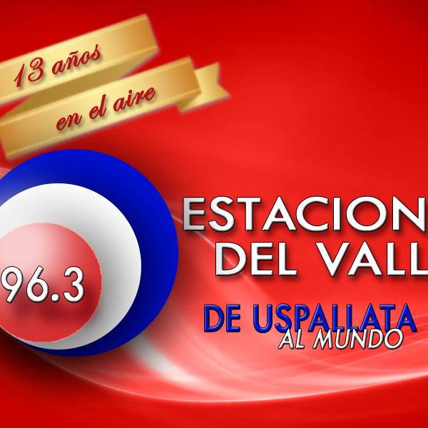 Estacion del Valle