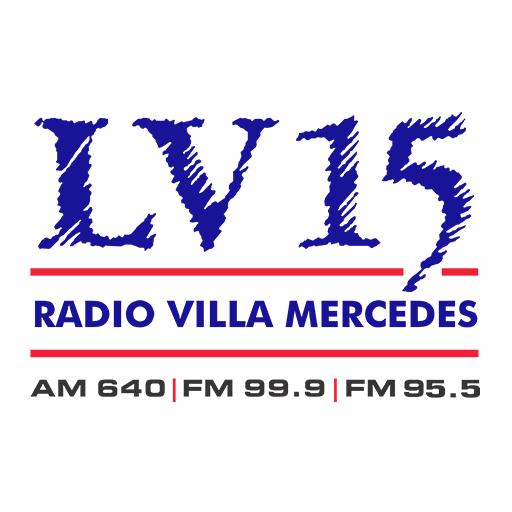 LV15 Radio Villa Mercedes
