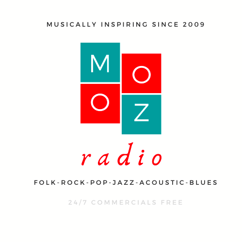 Mooz Radio - Get Inspired. 24/7 Commercials Free Music Box
