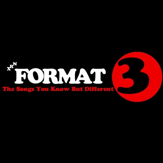 Format 3 - XRN Australia