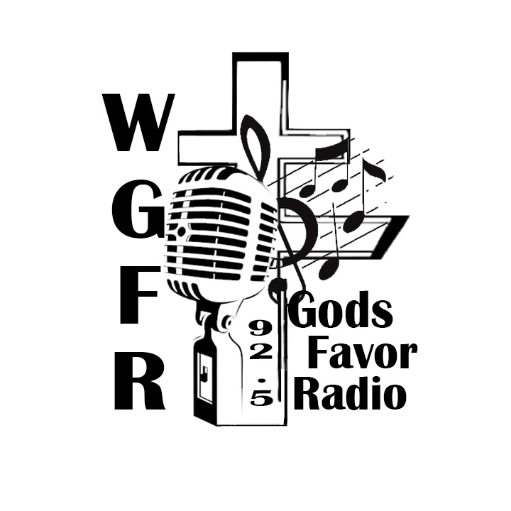 Gods Favor Radio