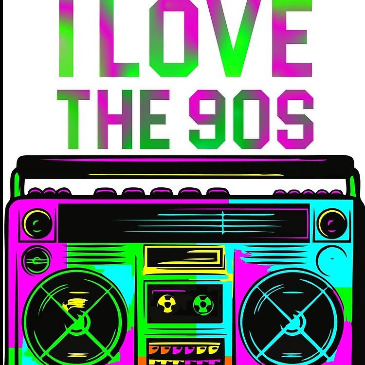 Rumour FM 90s Dance