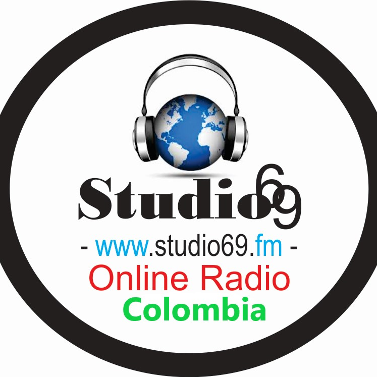 Studio69.Fm - Colombia