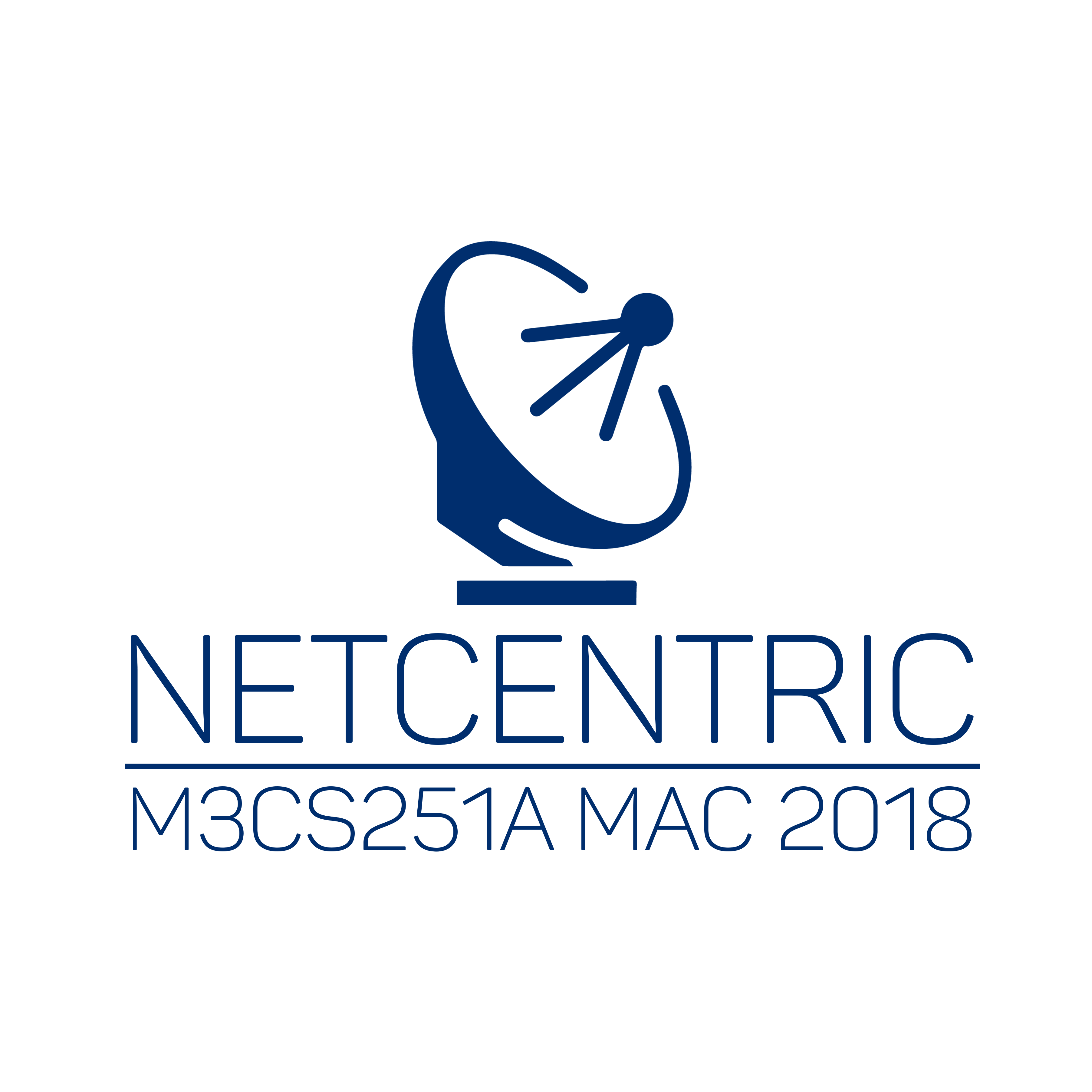 Netscent FM