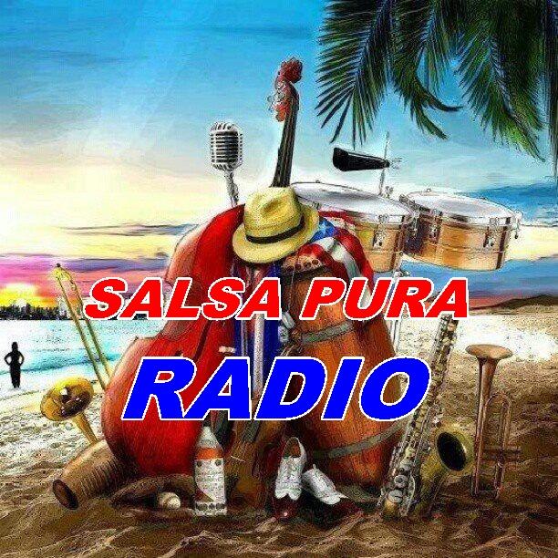 SALSA PURA ESTEREO