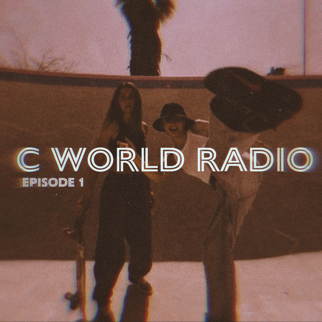C WORLD RADIO