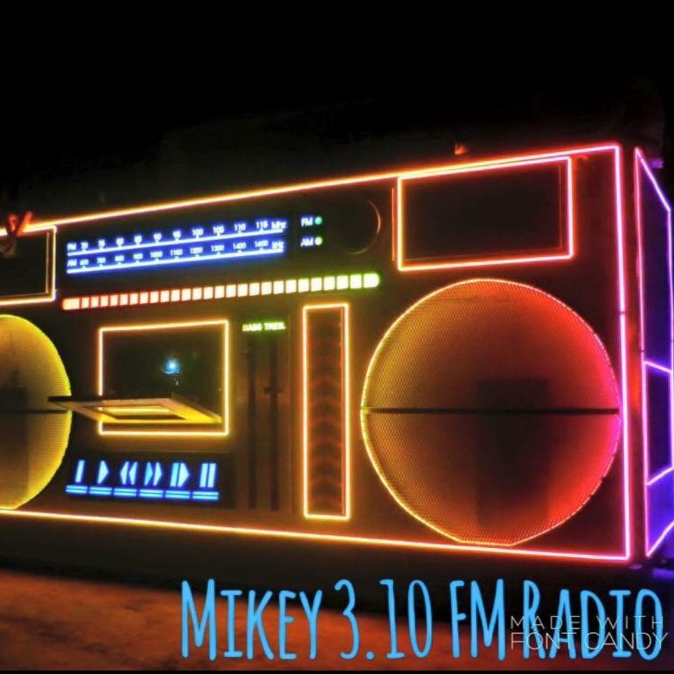 Mikey 3.10 FM Radio