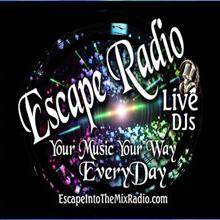 EscapeIntoTheMixRadio