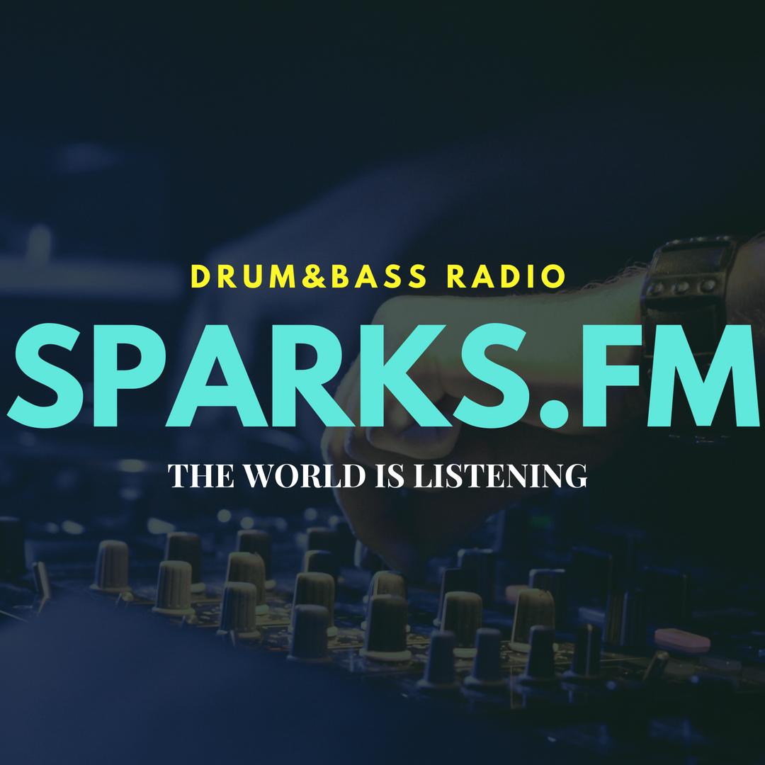 SPARKS.FM DNB RADIO