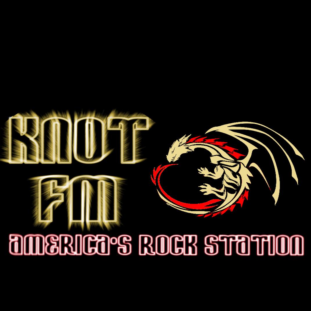 KNOT FM - America's Rock Station