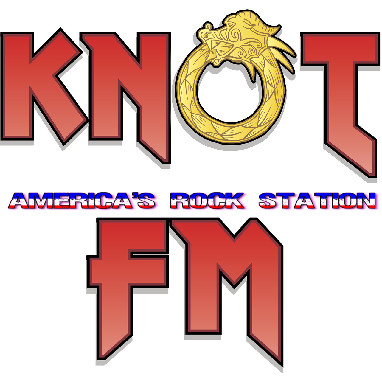 KNOT FM America's Rock Station