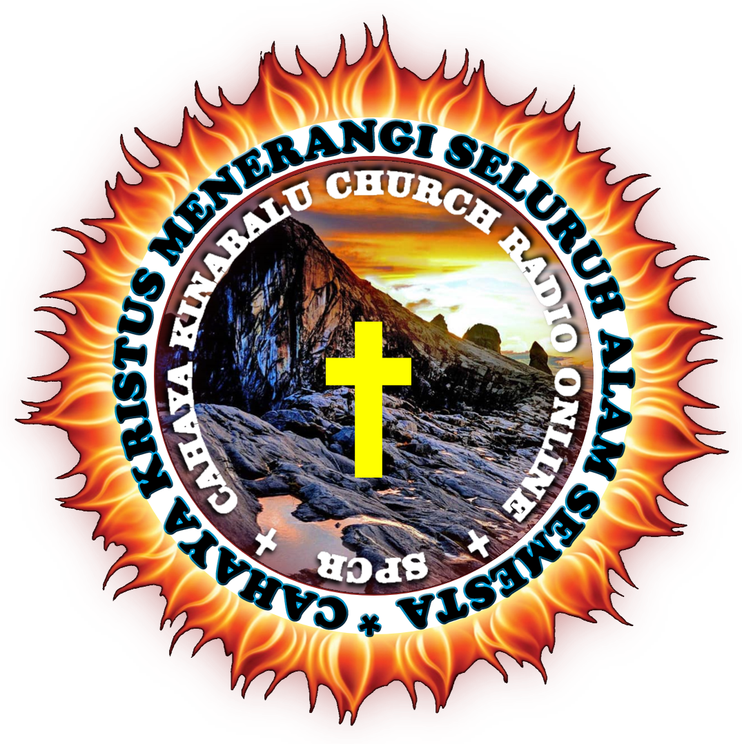 Cahaya Kinabalu Official Church Radio