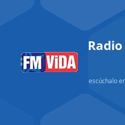 FM VIDA