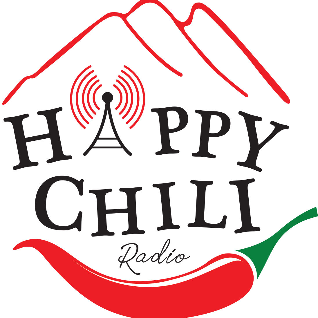 Happy Chili Radio