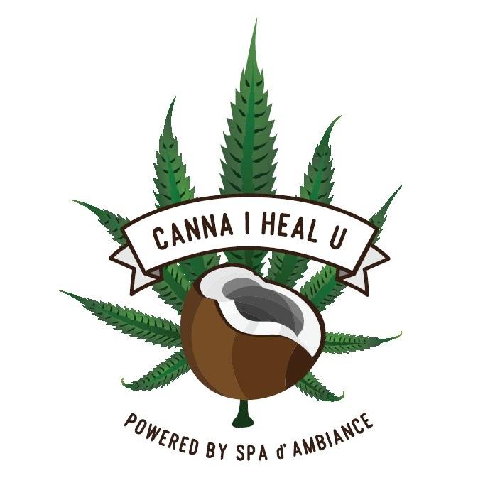 Canna I heal u - Healing with Cannabis