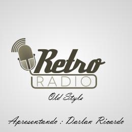 Retro Radio Old Style