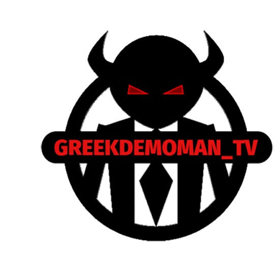 GreekDemoMaN_TV
