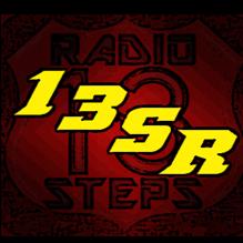 13SR METAL RADIO