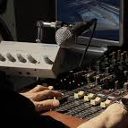 RADIO STUDIO MIXER