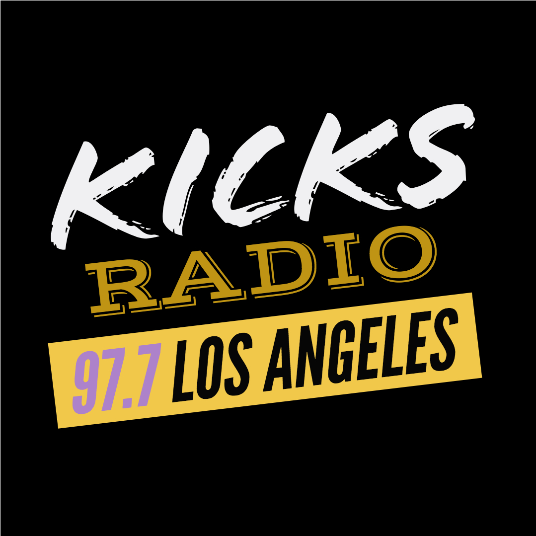 97.7 KICKS Radio Los Angeles