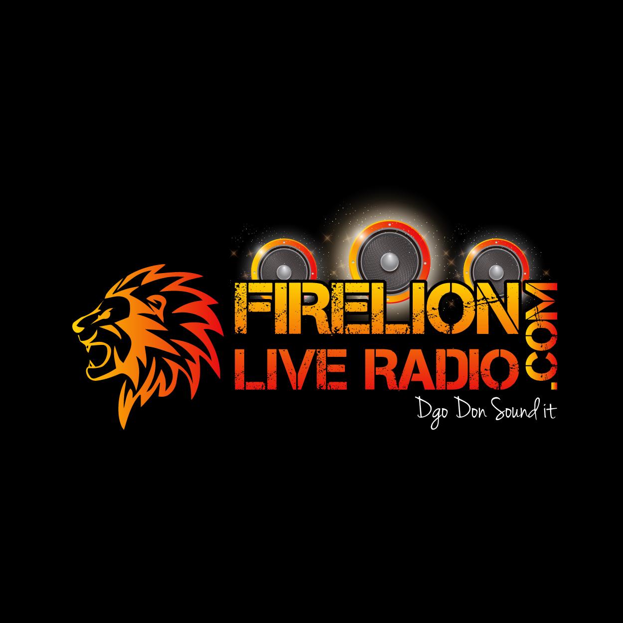FIRELION RADIO