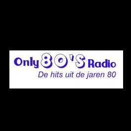 Only 80's Radio