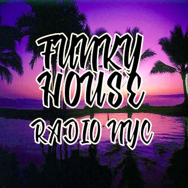 NYC Funky House Radio