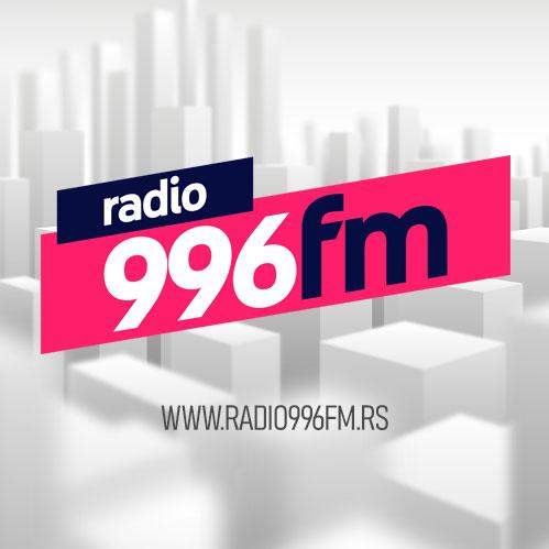 996FM Kraljevo