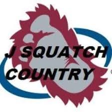 J SQUATCH COUNTRY RADIO