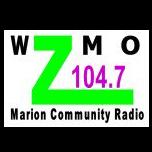 WZMO 104.7 FM Marion, OH