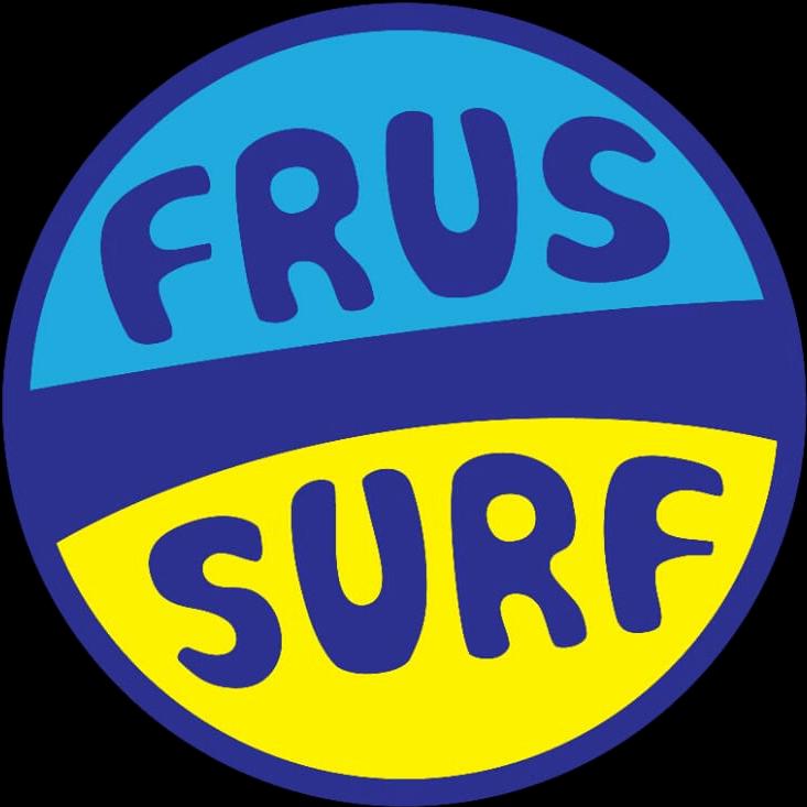 FrusSurf