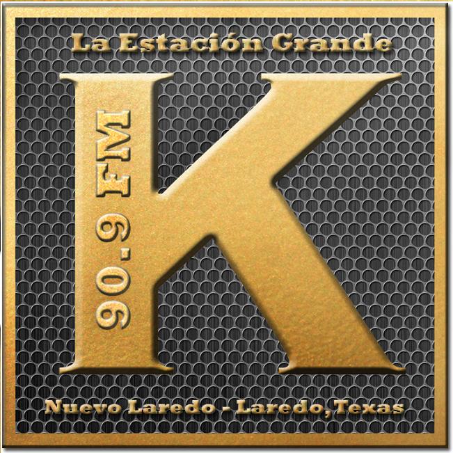 XHK - 90.9 FM - La Estacion Grande