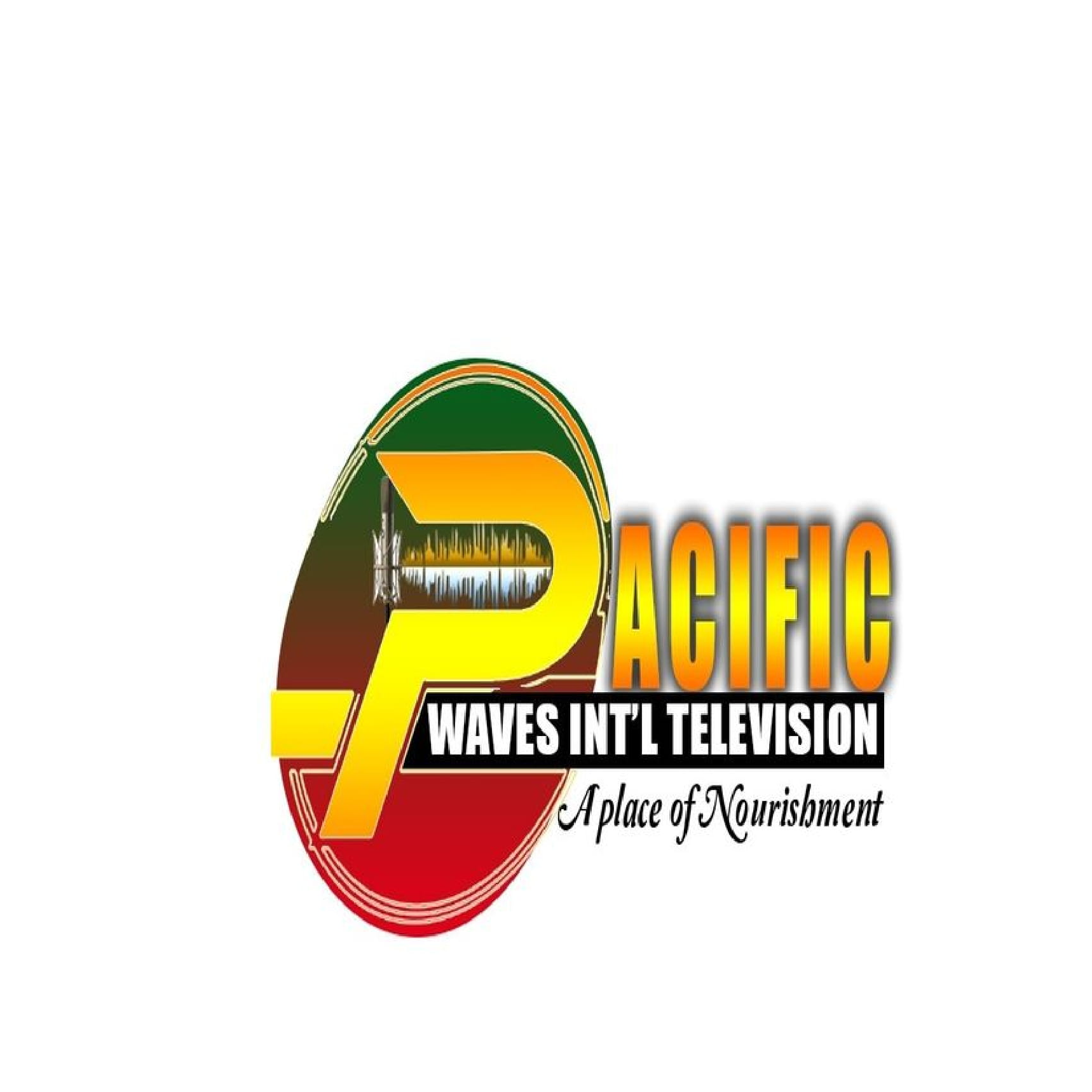 Pacific Waves int'l radio