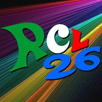 RCL26 Musica Italiana