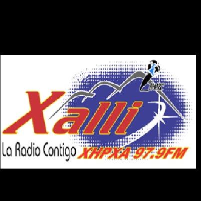 radio xalli 97.9 fm
