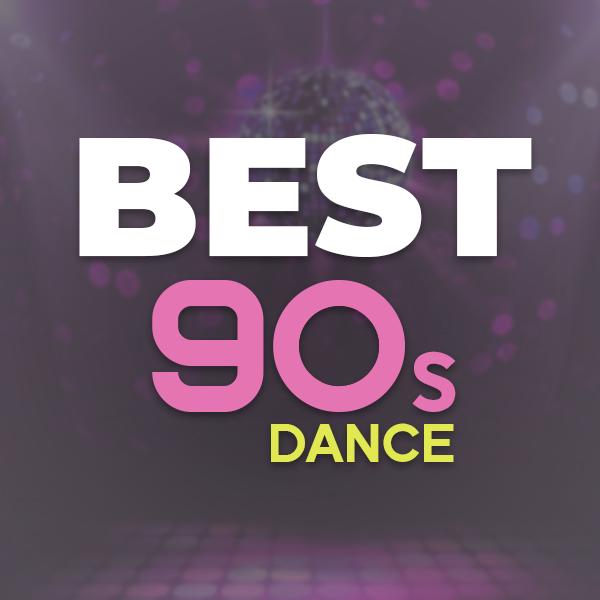 Best 90s Dance