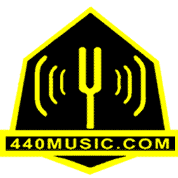 440Music Indie Latin Music
