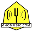 440Music New Age Indie Music